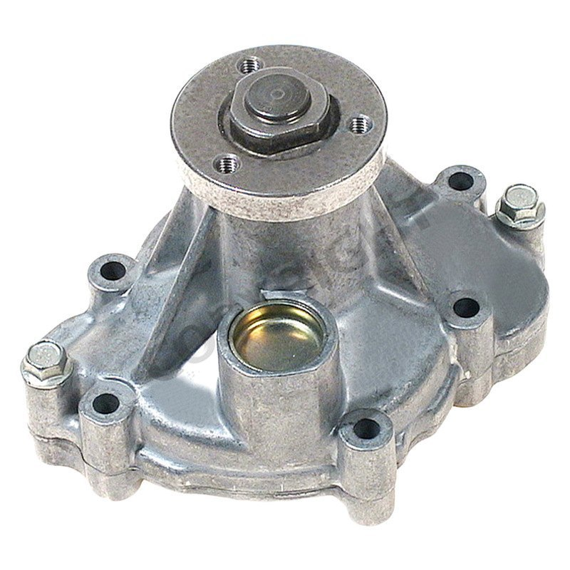 Aw on 2001 Buick Lesabre Water Pump