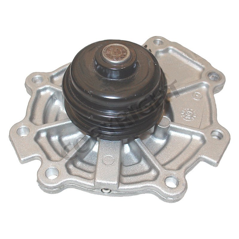 Water Pump Cost Ford Taurus
