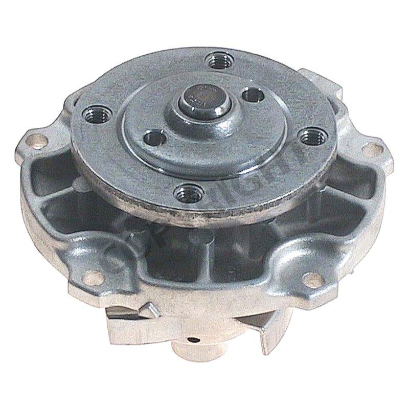 Pontiac Water Pump : Airtex pontiac grand prix water pump