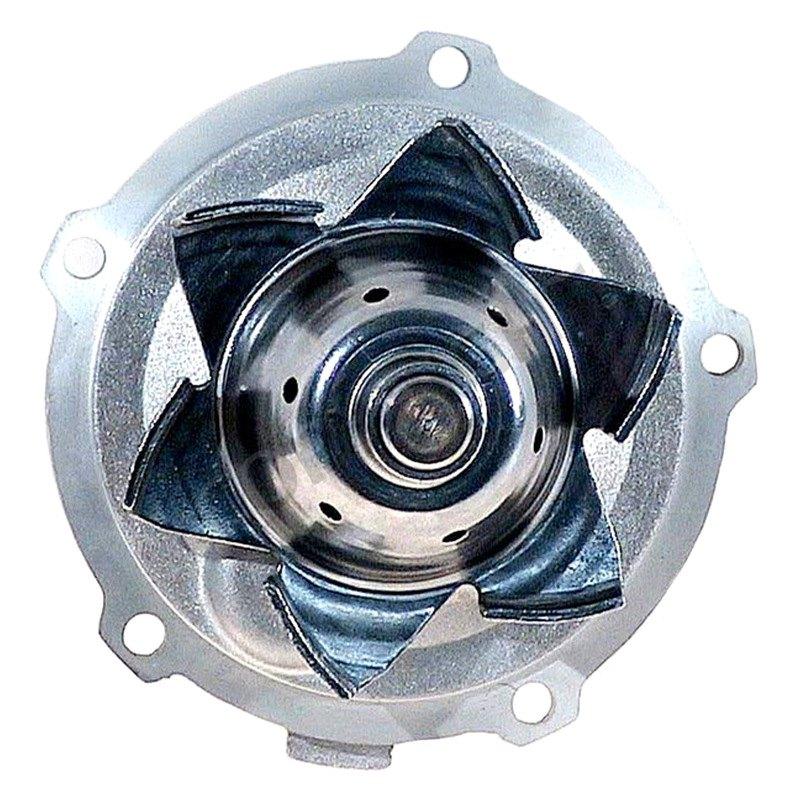 2000 Saturn Water Pump: For Chevy Impala 2000-2005 Airtex AW5033 Engine Coolant