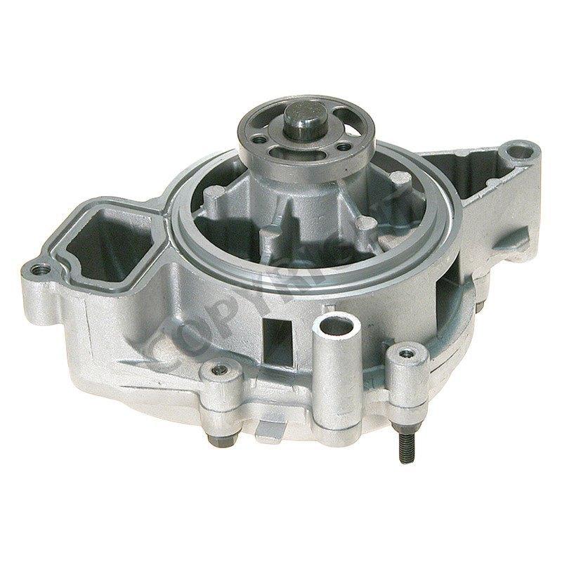 Pontiac Water Pump : Airtex pontiac g water pump