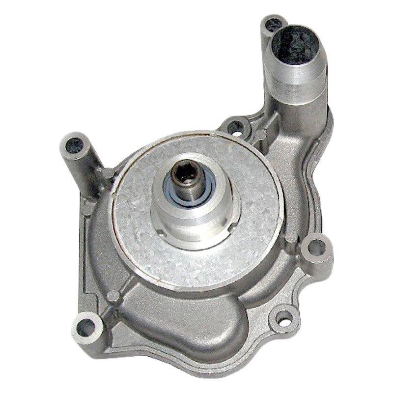 Audi A6 2006 Water Pump