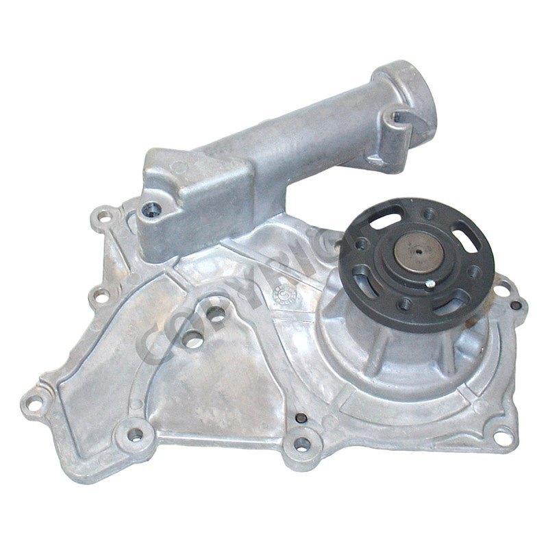Hyundai Santa Fe 2007-2009 Water Pump