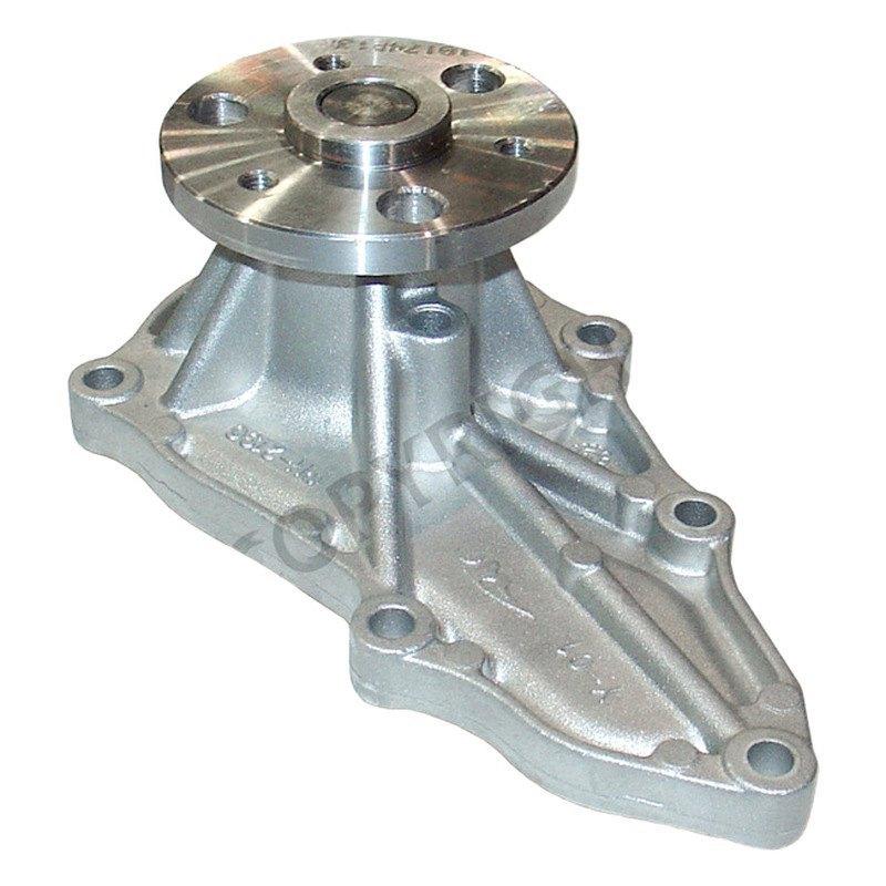 Airtex honda accord 2008 2009 engine water pump for Honda motor water pump