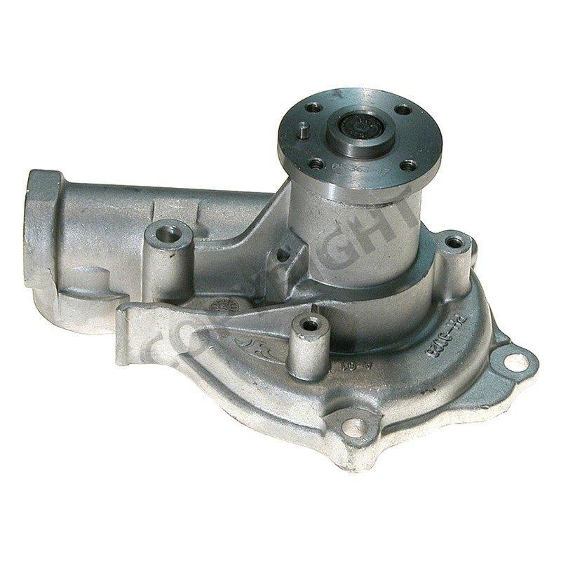 Airtex mitsubishi eclipse 1998 water pump for 1998 mitsubishi eclipse motor