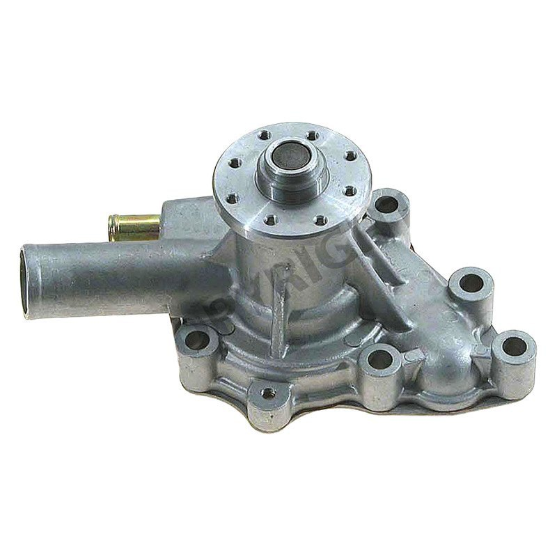 Airtex Isuzu Trooper 1986 1987 Water Pump