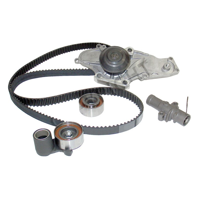 Acura TL 2005 Timing Belt Kit With Water
