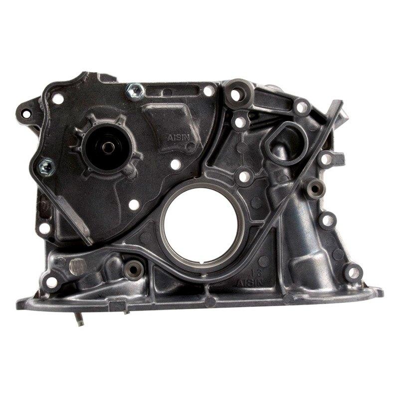 Aisin Toyota Celica 1987 Engine Oil Pump