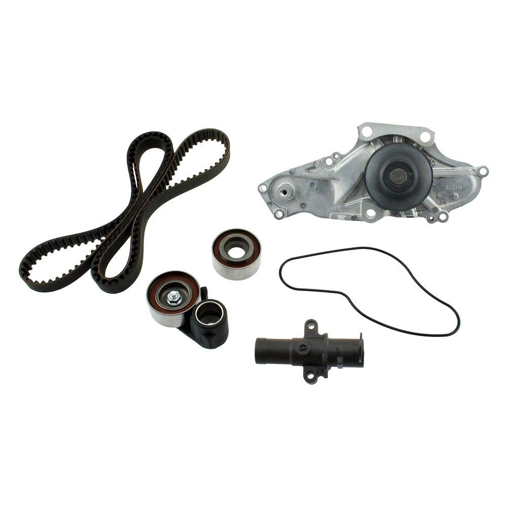 Timing Belt Change Honda Accord: For Honda Accord 2003-2015 AISIN TKH002 Timing Belt Kit W