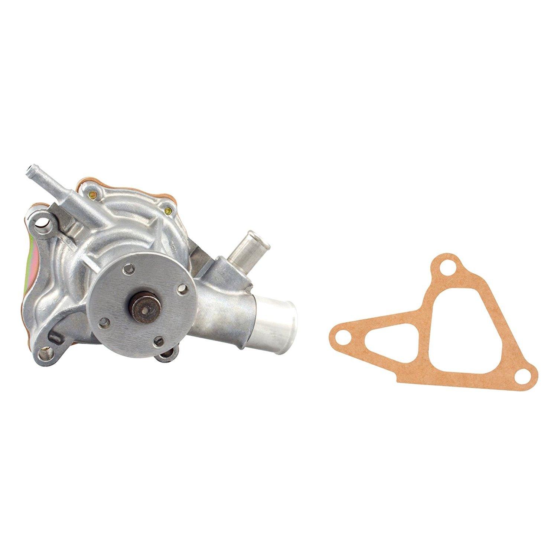 AISIN® - Engine Coolant Water Pump