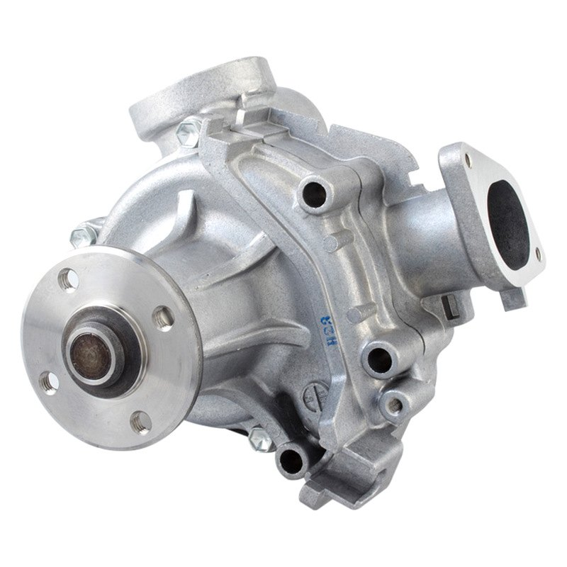 Replace Water Pump 1995 Ford Taurus