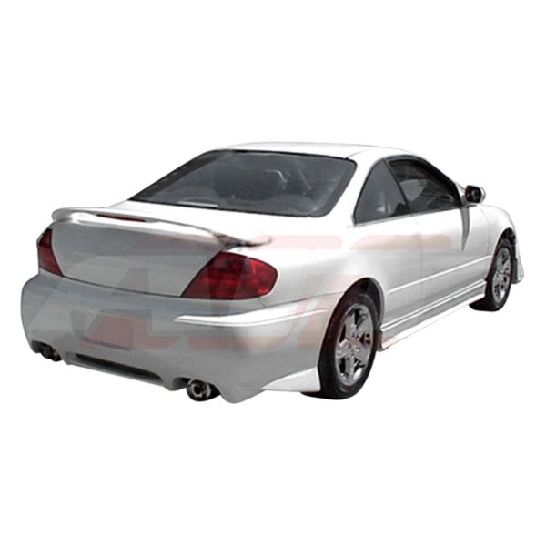 service manual how to remove rear bumper 2001 acura cl. Black Bedroom Furniture Sets. Home Design Ideas