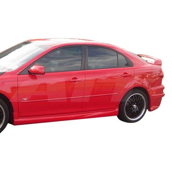 2003 Mazda Mazda6 Suspension: Mazda 6 2003-2007 MAX Style Side