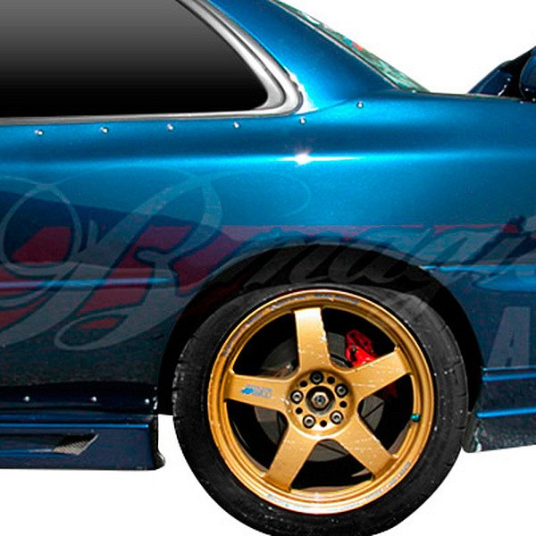 Ait Racing Ig3708bmgtrrb2: 54 AIT Racing Body Kits Customer Reviews