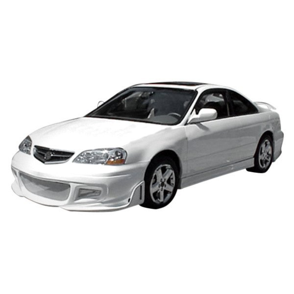 For Acura CL 01-03 AIT Racing CYB Style Fiberglass Front