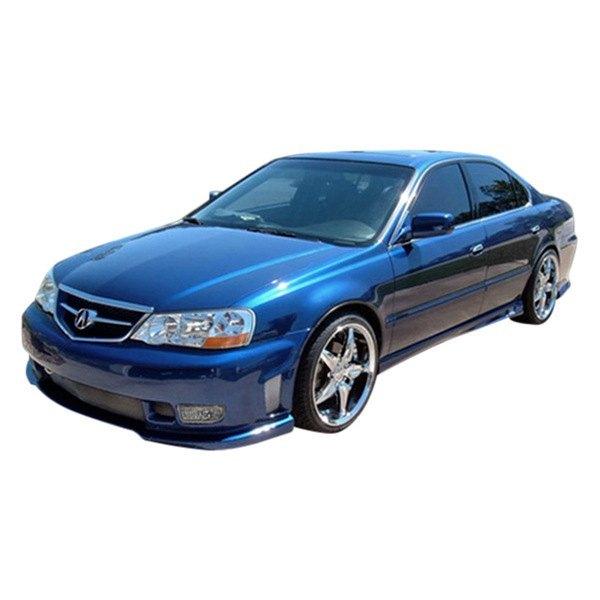Acura TL Base 2003 REV Style Fiberglass