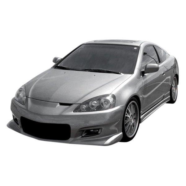 Acura RSX Coupe 2006 CW Style Fiberglass