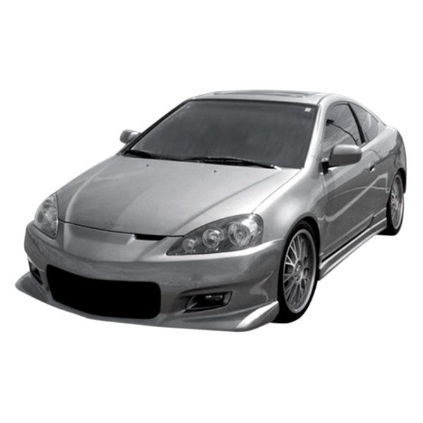 Acura RSX Coupe 2005-2006 CW Style