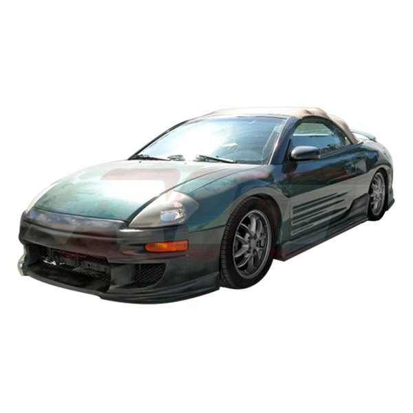 Ait racing mitsubishi eclipse convertible 2001 2002 dl for Garage mitsubishi valence