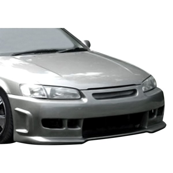 ait racing toyota camry sedan 1997 1999 revolution style fiberglass bumper covers. Black Bedroom Furniture Sets. Home Design Ideas