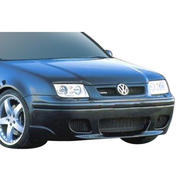 Volkswagen Jetta Dealer Parts: Volkswagen Jetta GL / GLS / GLX / TDI Sedan
