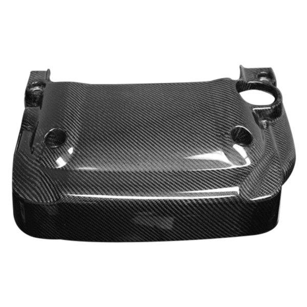 carbon fiber engine cover nbmecc ait racing