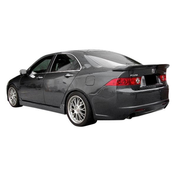 2004 Acura Tsx Price: Acura TSX 2004-2008 MGN Style
