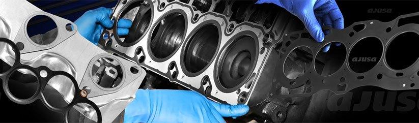 Ajusa Auto Parts