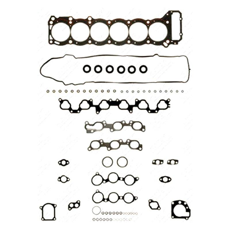 Head Gasket Repair: Head Gasket Repair Lexus