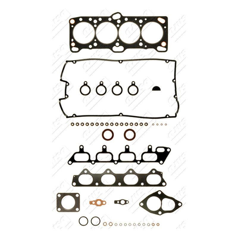 1994 Mitsubishi Precis Head Gasket: Head Gasket Repair: Head Gasket Repair Mitsubishi Eclipse