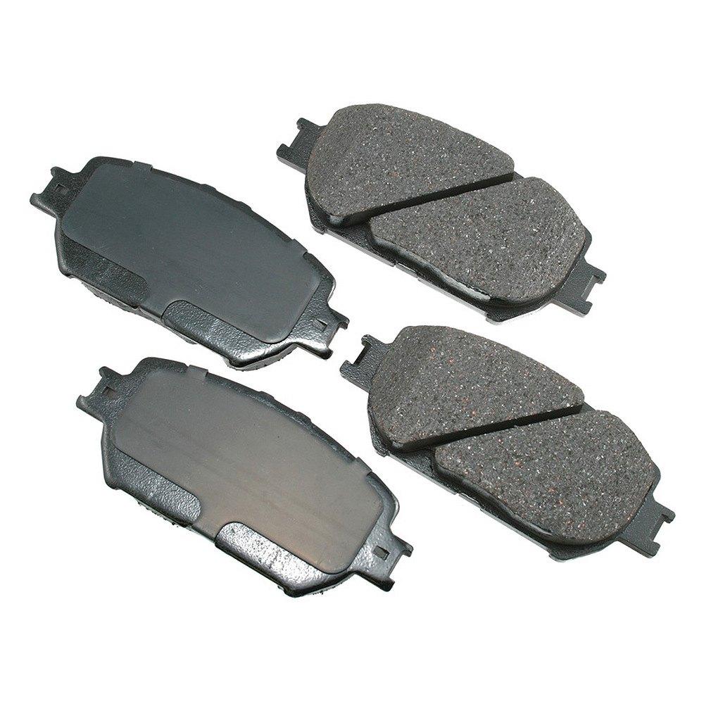 toyota camry brake pads 28 images toyota camry 02 12 aurion 06 12 avalon 03 06 front disc. Black Bedroom Furniture Sets. Home Design Ideas