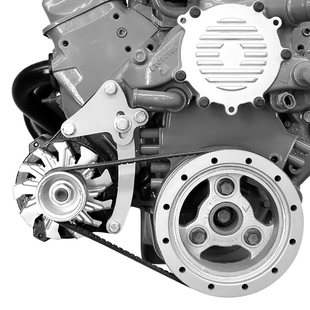 Engine Chevy Diagram 2 Alt Bracket Free Vehicle Wiring Diagrams Ecotec Alan Grove 227r Alternator Rh Carid Com 22 Gm Parts 22l