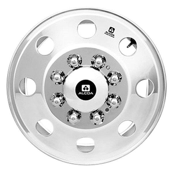 """Alcoa® 160232 - 16"""" Polished Inside Wheel"""