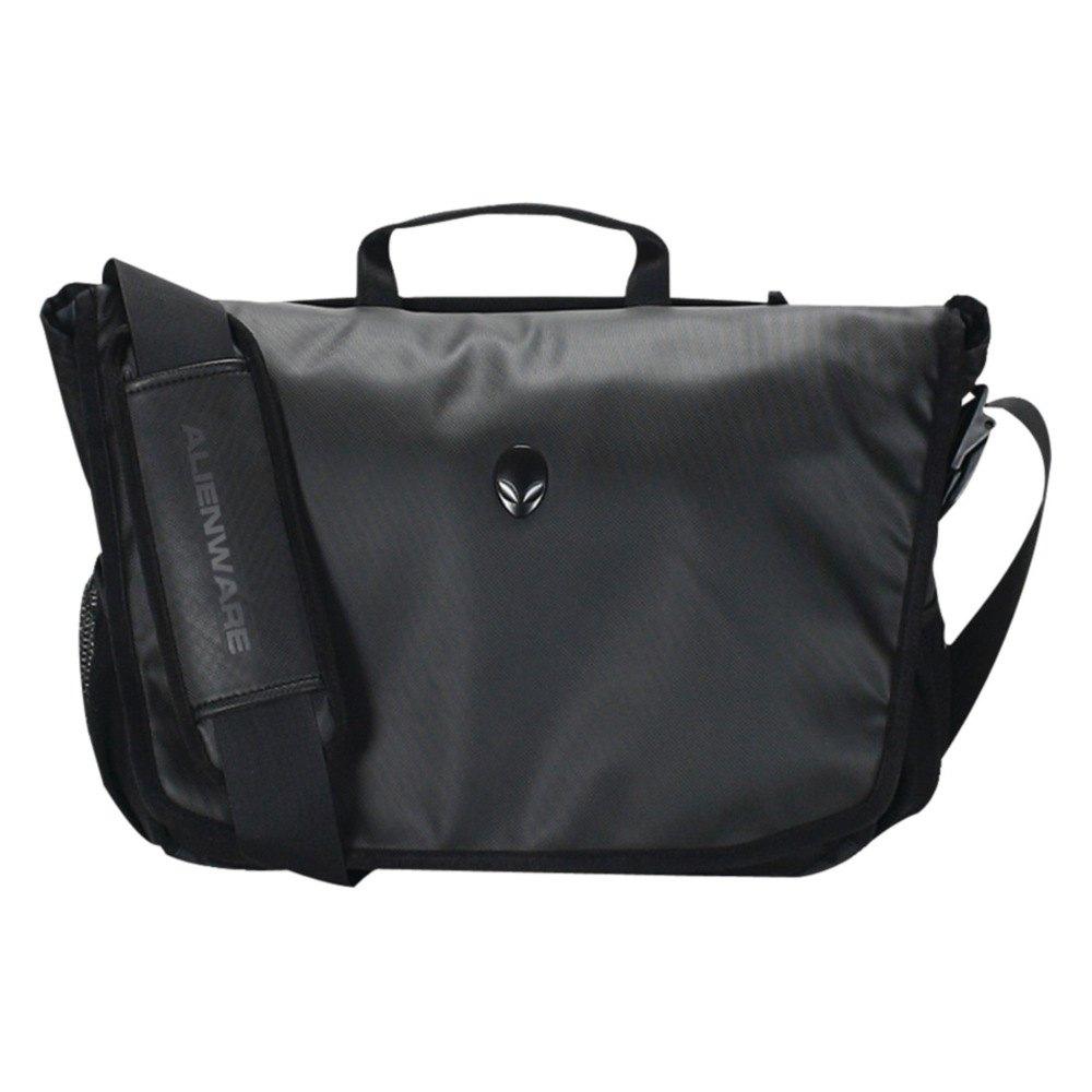 Nylon Laptop Messenger Bag 86