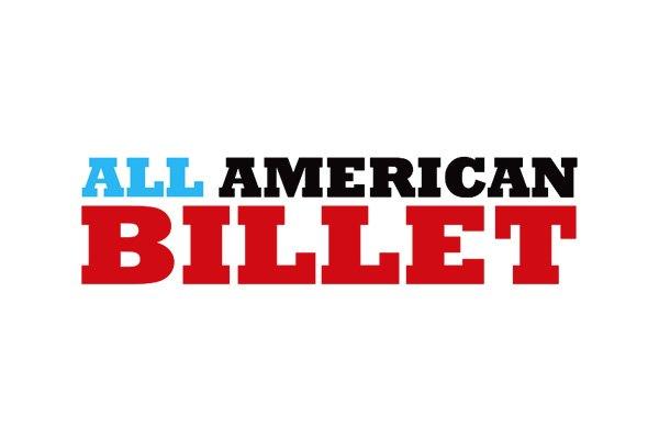 Image result for all american billet