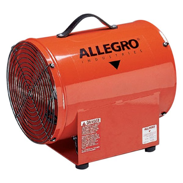 Explosion Proof Blowers : Allegro explosion proof blower