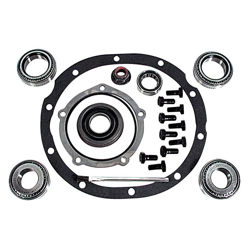 Allstar ALL68540 Ring and Pinion Installation Kit for Ford Allstar Performance