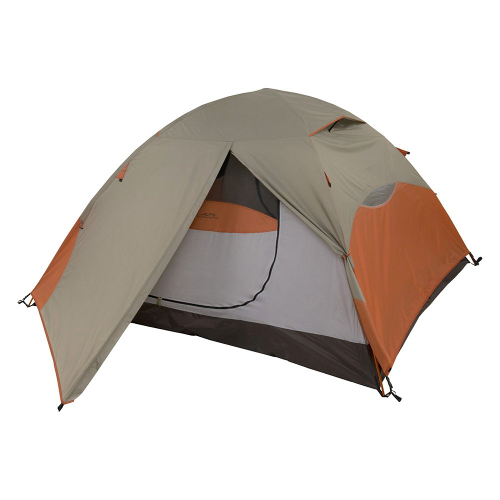 ... TentAlps Mountaineering® - Lynx 2-Person Backpacking ...  sc 1 st  CARiD.com & Alps Mountaineering® 5224617 - Lynx 2-Person Backpacking Tent