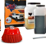 Al′s Liner® - Cup Brush