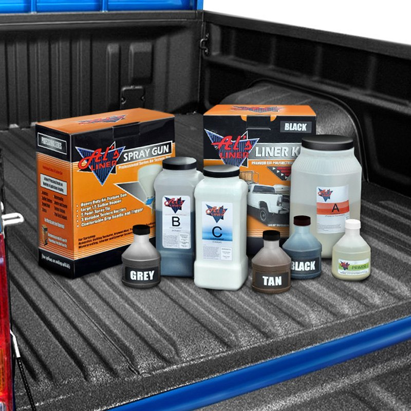 Als liner diy truck bed liner kit liner diy truck bed liner kits solutioingenieria Gallery