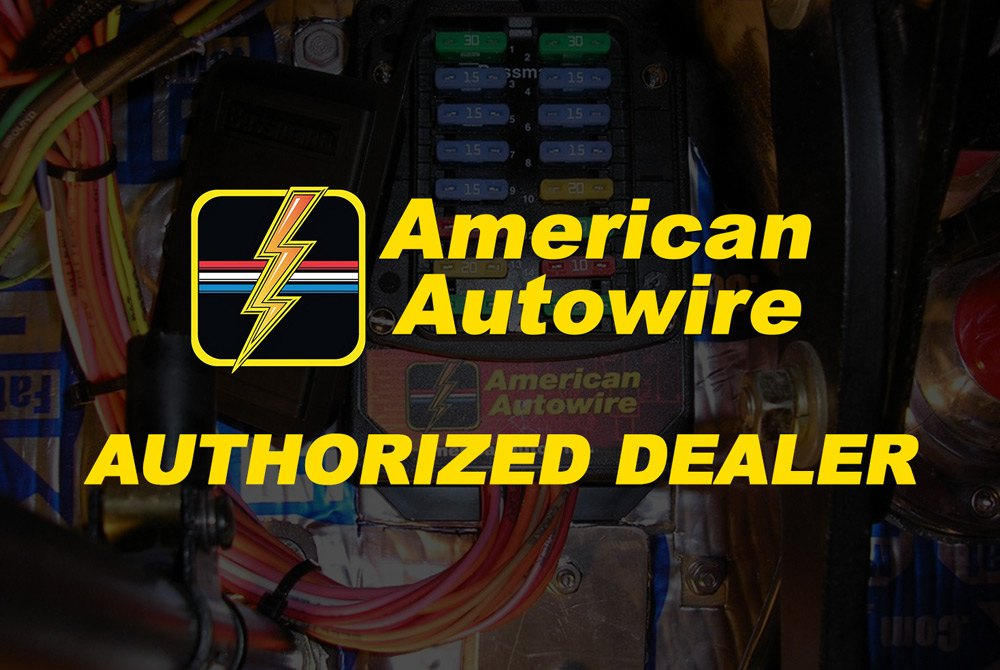 American Autowire U00ae 500703