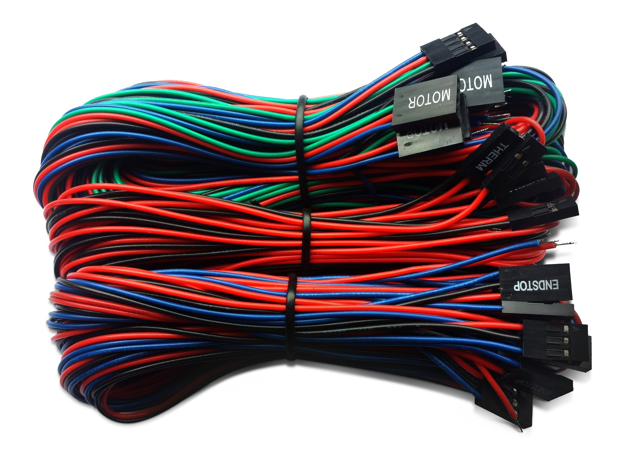wiring system kit american autowire™ wiring harness kits & parts carid com Wire Harness Assembly at edmiracle.co