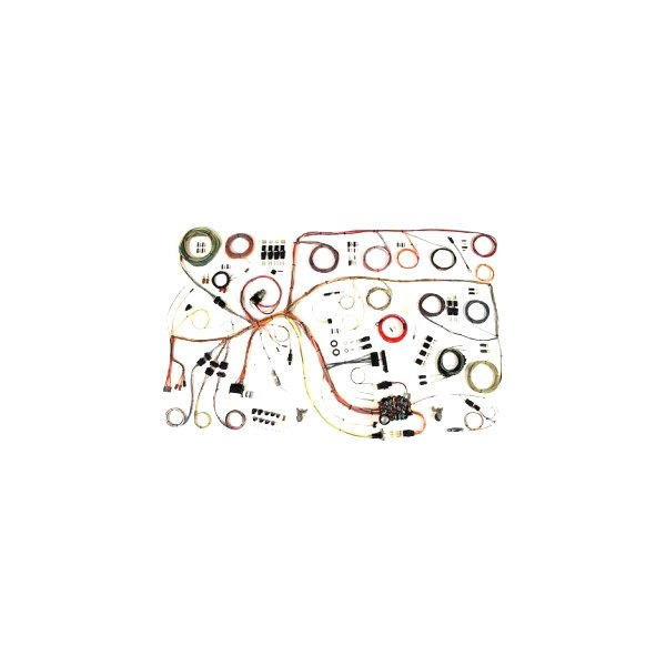 american autowire we make wiring that easy