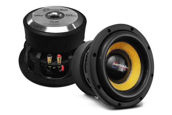 Best Settings To Make Car Subwoofer