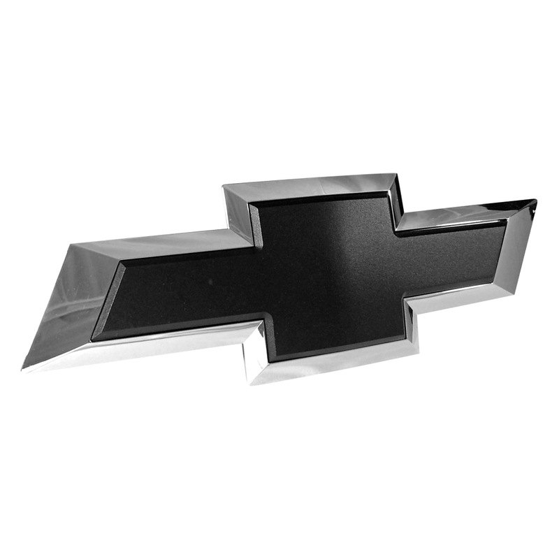 black chevy emblems for 2015 silverado 2500 hd autos post. Black Bedroom Furniture Sets. Home Design Ideas