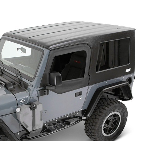 american fastbacks jeep wrangler 1998 recon solid hard top. Black Bedroom Furniture Sets. Home Design Ideas