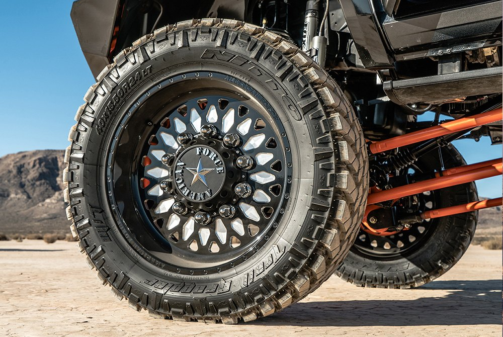 American Force™ | Wheels & Rims from an Authorized Dealer