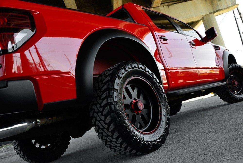 AMERICAN FORCE® ELITE Wheels - Custom Finish Rims