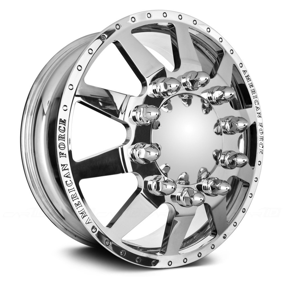 19.5 American Force Wheels >> Dually Wheels - Bing images