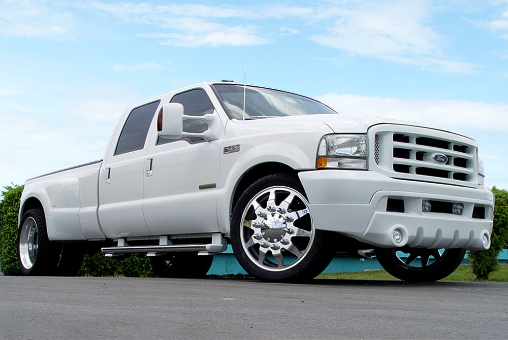 F350 Dually Wheels >> American Force Independence Dually With Adapter Wheels Custom